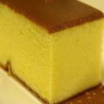 Бисквитное тесто со сливочным маслом