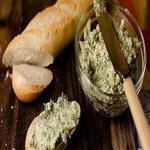 Яичное масло (бутербродное)