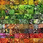 Полезность овощей и зелени
