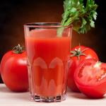Полезный помидор