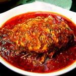 Томатный рыбный соус