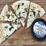 Сливочный соус с сыром горгонзола