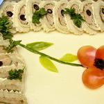 Майонез с рыбным желе