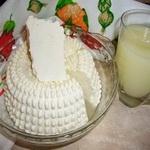 Сыр – скороспелка