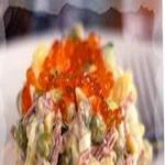 Рецепт салата «Оливье»
