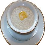 Суп молочный «геркулесовый»