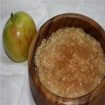 Геркулесовая каша на яблочном соке