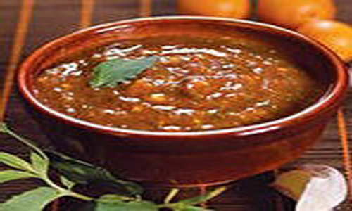 Ткемали – соус (красный)
