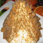 Торт из печенья «Муравейник»