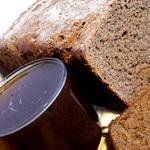 Хлебный (ржаной) кисель