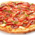 Экспресс-доставка пиццы – это не фантастика!