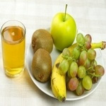 Яблочный смузи