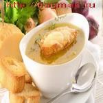 Суп по – Парижски