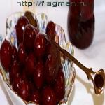 Твердые ягоды и фрукты