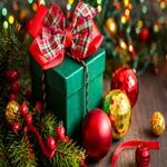 Новогодние подарки купить в Москве