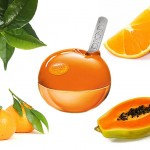 Сорбе из экзотических фруктов