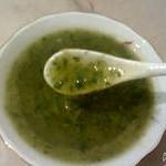 Ткемали – соус (зелёный)