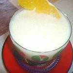 Десерт творожный с кефиром