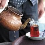 Чай – бальзам с мятой