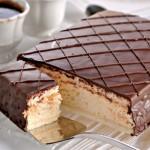 Торт «Птичье молочко»