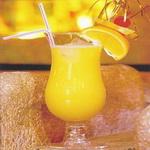 Витаминный сироп из апельсиновых корок