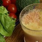 Напиток из сока капусты