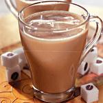 Коктейль с какао – ликёром