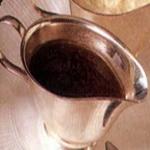 Соус «красный» с подрумяненным сахаром