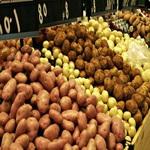 Картофель – целебный продукт.