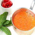 Соус томатный с горчицей