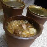 Суп в горшочках (пити)