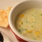 Суп крабовый с овощами