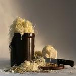 Классический способ закваски капусты