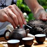 Завариваем чай