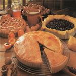 Из истории русской кухни Пироги