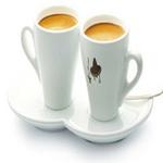 Кофе – крем по-французски