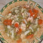 Суп-жульен