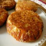 Вкусные блюда из черствого хлеба. Пирог