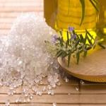 Маски для лица с пищевой и морской солью
