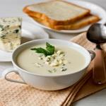 Суп из корневого сельдерея
