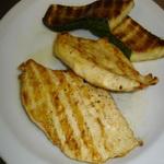 Куриные грудки на решетке (в духовке)