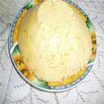 Сыр плавленый (с творогом)