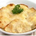 Чулама из картофеля