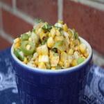 кукуруза с луком